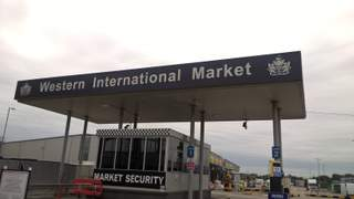 Primary Photo of Western International Market, Hayes Road, Southall, Greater London, UB2 5XJ
