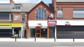 Primary Photo of 118 Station Road, Wallsend NE28 8QS