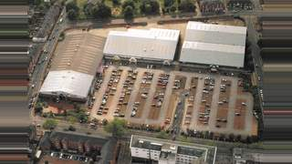 Primary Photo of 3 Castle Retail Park, Castle Retail Park, Nottingham, NG7 5QJ