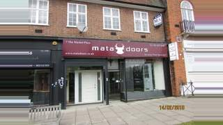 Primary Photo of 7 Market Place, Hampstead Garden Suburb, London, NW11 6LB