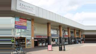 Primary Photo of Birdcage Walk - Various Shops, Dudley West Midlands, DY2 7AE