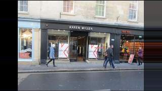 Primary Photo of 6 New Bond Street, Bath, BA1 1BE