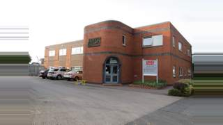 Primary Photo of Ground Floor Offices At Radnor Park Trading Estate Radnor Park Congleton Cheshire