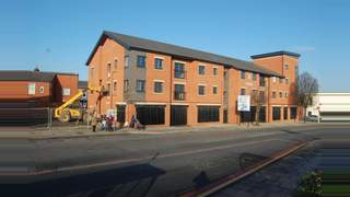 Primary Photo of UNITS 16, 18, 22 & 24, 20 Pall Mall, Chorley, PR7 2LA