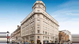 Primary Photo of Tower House, 10 Southampton Street, Covent Garden, London, WC2E 7HA
