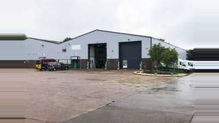 Primary Photo of Unit 46, Parkhouse Industrial Estate West, Brookhouse Road, Newcastle Under Lyme, ST5 7RU