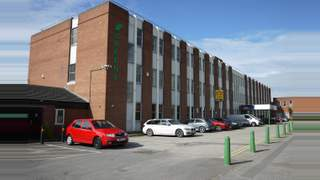 Primary Photo of Ground & First Floor, Unit 21 Greens Industrial Estate, Calder Vale Road, Wakefield, WF1 5PE