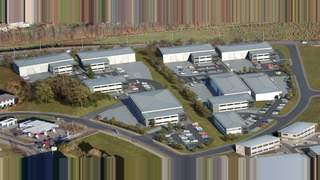 Primary Photo of Kingshill Commercial Park, Venture Drive, Westhill, Aberdeenshire, AB32 6FL