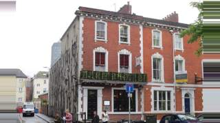 Primary Photo of 11 Windsor Place, Cardiff CF10 3BY