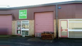 Primary Photo of Unit 3, Arkwright Gate, Hopkinson Way, Portway West Business Park, Andover, SP10 3SB