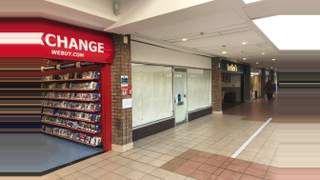 Primary Photo of Unit 5, Dudley Court, Manor Walks Shopping Centre, Cramlington, Northumberland, NE23