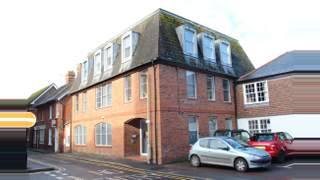 Primary Photo of 1, The Pentangle, Park Street, Newbury, Berkshire, RG14 1EA