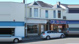 Primary Photo of Ground Floor, 31 Morshead Road Crownhill Plymouth PL6 5AD