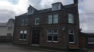 Primary Photo of Redhall Arms Hotel, Station Road, Laurencekirk - AB30 1NN