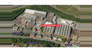 Primary Photo of Yard 35 Flemington Industrial Park, Motherwell North Lanarkshire, ML1 2NT