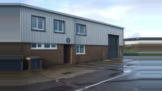 Primary Photo of Unit 1 Raven Close, Bridgend Industrial Estate, Bridgend, CF31 3RF