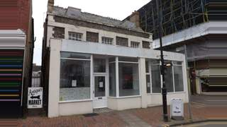 Primary Photo of High St, Seaford BN25 1PL