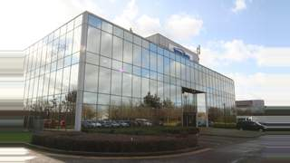 Primary Photo of 100 Delta Business Park, Great Western Way, Swindon SN5 7XP
