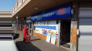 Primary Photo of Ardrossan Newsagent