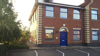 Primary Photo of Unit 1 Rutherford Court, Staffordshire Technology Park, Stafford, Staffordshire, ST18 0GP