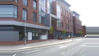 Primary Photo of Fourth Floor Offices, Gorse Stacks, Delamere Street, Chester, Cheshire, CH1 4DS