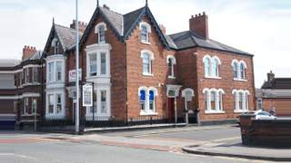 Primary Photo of Nantwich Road, Crewe CW2 6AX