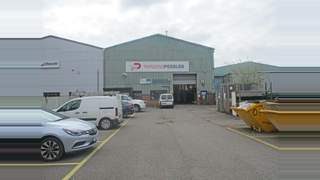 Primary Photo of 59a Thornhill Industrial Estate, South Marston, Swindon, SN3 4JA