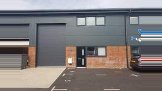 Primary Photo of 5 Pintail Business Park, 165 Christchurch Road, Ringwood, BH24 3AL