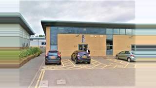 Primary Photo of G1 Trentham Business Quarter Bellringer Road Trentham Stoke On Trent Staffordshire