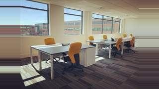 Primary Photo of 2nd Floor Altitude, Atlas Business Park, Manchester Airport