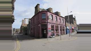 Primary Photo of 89-91 High Street Dundee DD2 3AT