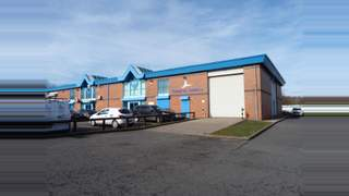 Primary Photo of Unit 2, High Carr Business Park Century Road, Newcastle-under-Lyme ST5 7UG