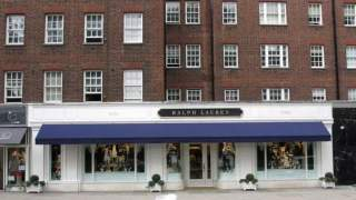Primary Photo of 139-141 Fulham Road, Chelsea, London SW3 6SD