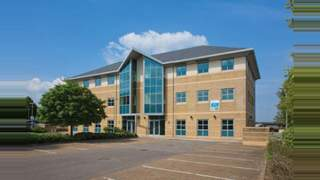 Primary Photo of 4 Faraday Office Park, Faraday Office Park, Basingstoke, RG24 8QQ