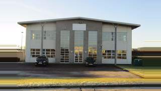 Primary Photo of Unit 3, Peterseat Drive, Altens Industrial Estate, Aberdeen - AB12 3HT
