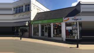 Primary Photo of Castle Street, Burbage, Hinckley LE10 2AG