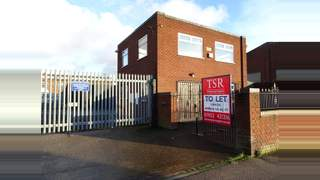 Primary Photo of 16-18 Albion House, Albion Street, Willenhall, West Midlands