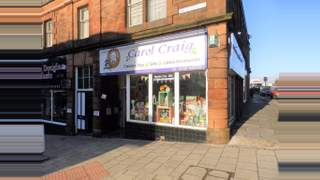 Primary Photo of 13, Great King Street, Dumfries - DG1 1BA