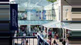 Primary Photo of 32 Mersey Square, Merseyway Shopping Centre, Stockport