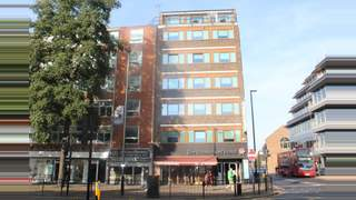 Primary Photo of The Rosemount Hotel, 61-63 Staines Road, Hounslow, Middlesex, TW3 3HW