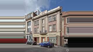 Primary Photo of 2 Campo Lane, Sheffield, S1 2EF