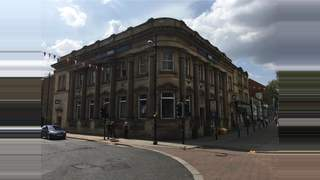 Primary Photo of 1-9 High Street, Rotherham, South Yorkshire, S60 1PT