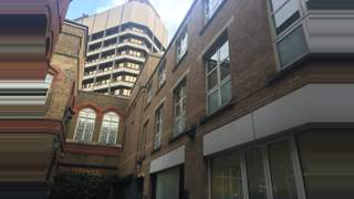 Primary Photo of 12 Hanway Place, Fitzrovia, London, W1T 1HD