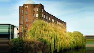 Primary Photo of Ground, Second & Fifth Floors, St James Mill, Whitefriars, Norwich, NR3 1TN