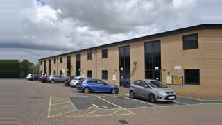 Primary Photo of Headway Business Park, Corby, NN18