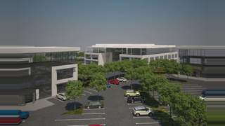 Primary Photo of Watermead Business Park, Rayns Way, Leicester LE7 1PF