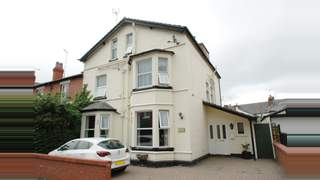 Primary Photo of The Gables 5 Vicarage Road, Hoole, Chester, CH2 3HZ