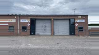 Primary Photo of Unit 48-49, Block 7, Old Mill Lane Industrial Estate, Mansfield Woodhouse, Mansfield