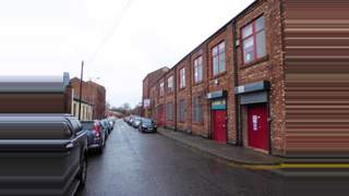 Primary Photo of Unit 26 Hillgate Business Centre Swallow Street Stockport
