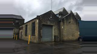 Primary Photo of Unit B5/B6, Tenterfields Industrial Estate, Burnley Road, Luddendenfoot, West Yorkshire